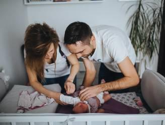 Kamercommissie keurt uitbreiding geboorteverlof goed: papa's krijgen vanaf 1 januari 15 dagen verlof, vanaf 2023 komen daar nog 5 dagen bij