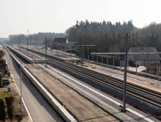 Start van 15 maanden werken in stationsomgeving Maria-Aalter