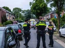 Politie rukt massaal uit voor uit de hand gelopen ruzie in Drempt: één gewonde, dader nog voortvluchtig