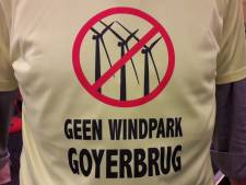 Slagschaduwen en geluidsoverlast: gaat de bouw van vier windmolens in Houten misschien niét door?