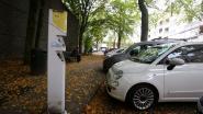 Elektrische laadpalen worden in Brugge amper gebruikt, maar toch komen er nog 32 bij