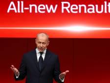 Bolloré démis de ses fonctions chez Renault