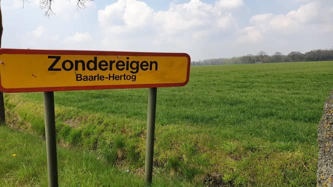 Minister zet kruis over komst megastal in Zondereigen