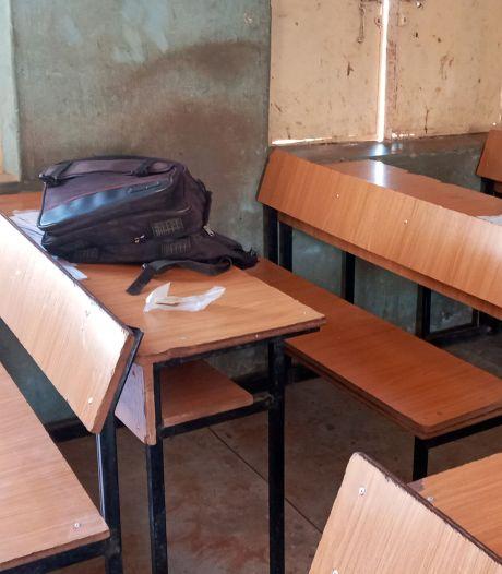 Nouveau kidnapping de masse dans une école du Nigeria: 300 filles portées disparues