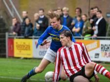 Raad Oisterwijk spekt nieuwe voetbalclub, laat De Reebok gaan en geeft Tiliander lucht