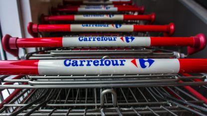 BBTK aanvaardt ontwerpakkoord Carrefour (nog) niet