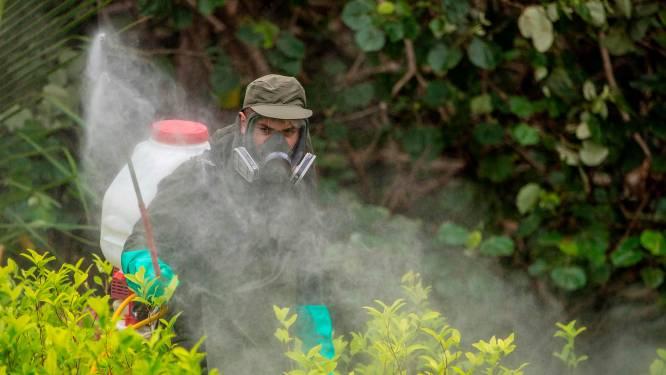 Vijf doden na aanval van vermoedelijke FARC-dissidenten in Colombia