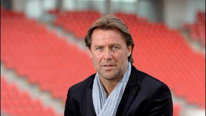"""Antwerplegende Lehnhoff kijkt uit naar topper tegen Club: """"Als promovendus moet Antwerp niet mooi spelen"""""""
