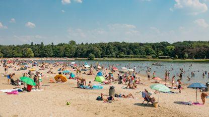 Extra veiligheidsmaatregelen op De Ster bij eerste zomerse weekend