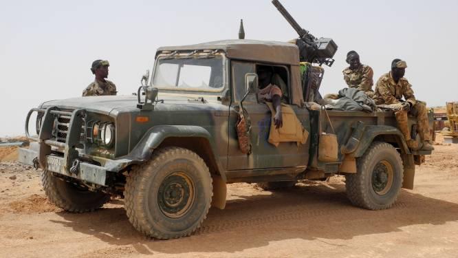 Jihadisten doden 53 soldaten en een burger bij aanval in Mali
