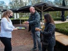 Smullen van meeneemgerechtjes tijdens culinaire rondgang door Oosterhout