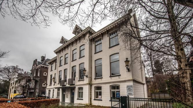 Besluit over sloop oude villa en nieuwbouw in Terborchstraat Zwolle uitgesteld