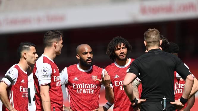 Meteen na aankomst Lokonga is er een corona-uitbraak bij Arsenal: voorseizoenstournee naar de VS geannuleerd