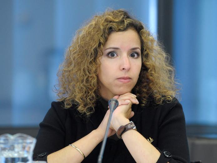 Wassila Hachchi, voormalig Tweede Kamerlid.