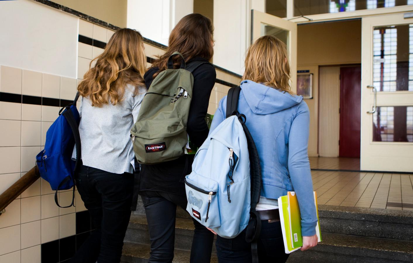 Foto ter illustratie: Dienst Uitvoering Onderwijs (DUO) verzamelt elk jaar de prestaties van alle scholen voor voortgezet onderwijs in Nederland.