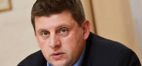 """Offshore leaks: Crombez """"ne respecte pas"""" la séparation des pouvoirs"""