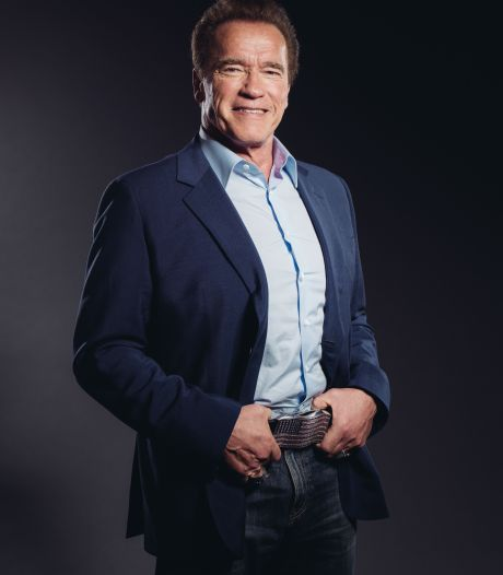 "Schwarzenegger remplace Trump dans ""Celebrity apprentice"""