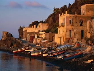 Coronavrije paradijzen in Italië