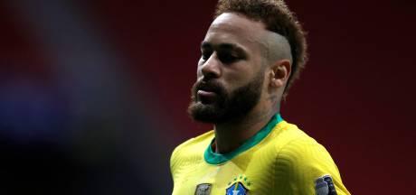 Neymar n'ira pas aux JO de Tokyo avec le Brésil, Dani Alves appelé