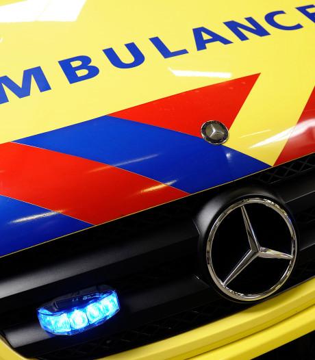 Tweede Kamer wil lagere aanrijtijden ambulances in Gelderland