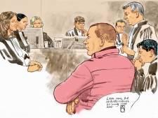 Verdachte Oostvoornse kofferbakmoord blijft tot de uitspraak op vrije voeten