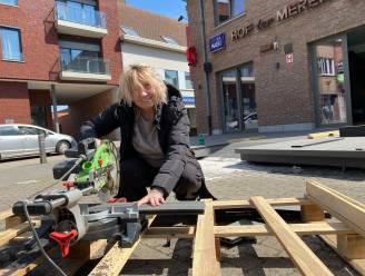 Zaventem bereidt zich voor op heropening horeca: grotere terrassen mogelijk