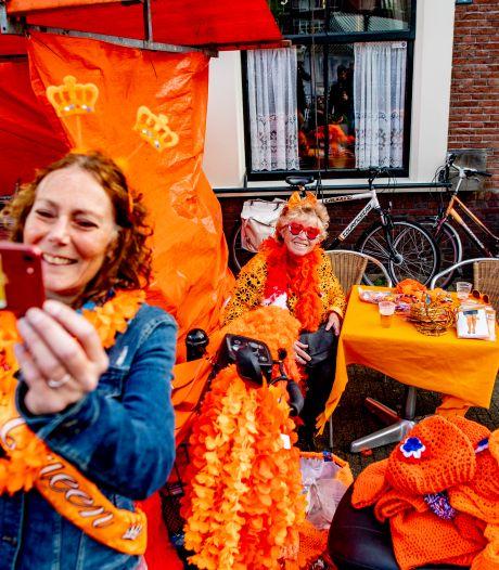 Koningsdag IJsselstein dit jaar online met quiz, muziek en interviewtjes