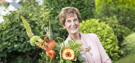 Koninklijk lintje voor Gerrie Smook, de vrouw die Harbrinkhoek bij Tubbergen hield