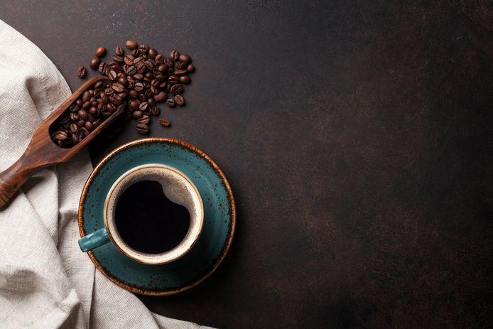 Is er veel lawaai, dan ervaren we onze koffie als minder lekker.