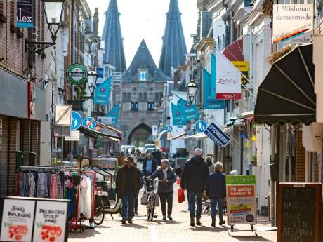 Bezorgende winkels en horeca in coronatijd verzameld op Kamper website