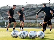 Vitesse sluit deuren voor de Europa League