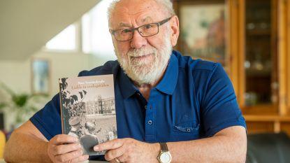 Marc Vanwijnsberghe schrijft roman over WO II in geboortedorp Deerlijk