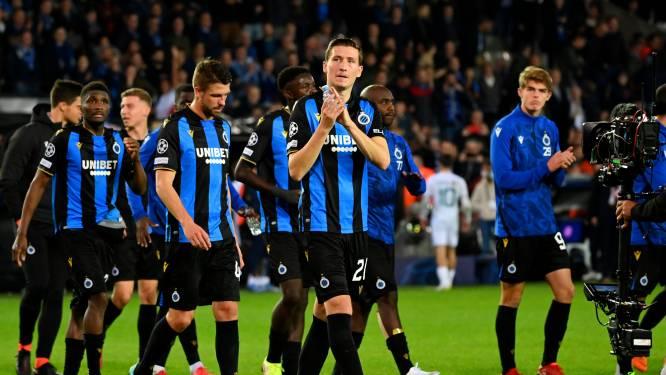 ONS RAPPORT. Elke Club Brugge-speler krijgt dezelfde score (en dat is begrijpelijk)