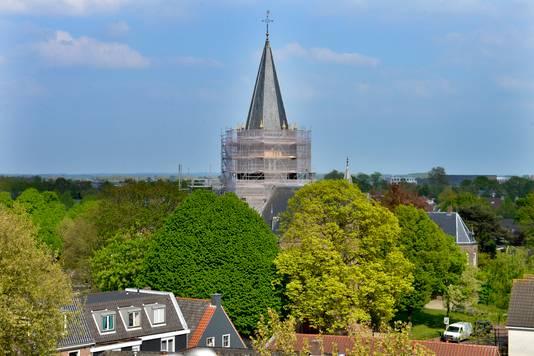 Het Utrechtse Houten is het meest servicegericht naar ondernemers toe, blijkt uit het onderzoek van EZ