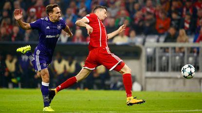 LIVE (20u45): Kan Anderlecht tegen grootmacht Bayern eerste punten sprokkelen?