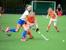 Ook hockeycompetitie is begonnen: ruime zeges voor Bully en HC Twente