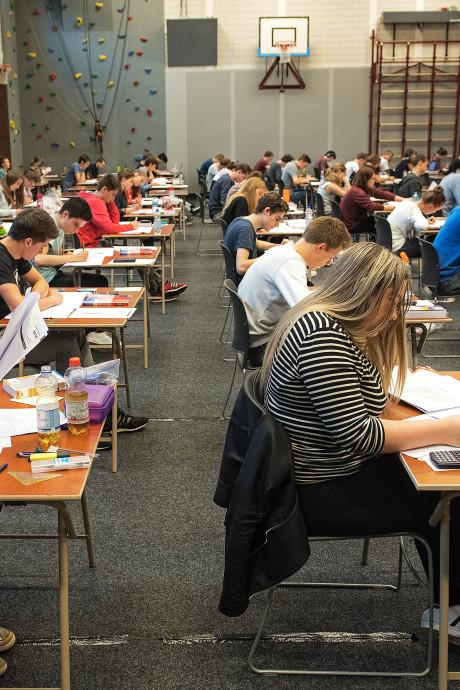 Ouders dreigen honderden euro's te verliezen door gestaakte examentraining: school in Ubbergen komt met oplossing