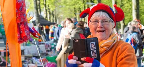 De mooiste foto's van Koningsdag in Nijmegen
