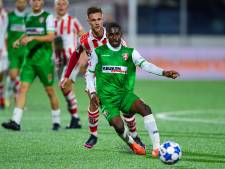 Samenvatting | TOP Oss - FC Dordrecht