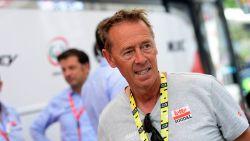 """Eric Vanderaerden, de laatste Belgische tijdritwinnaar sinds 1985: """"Trots als Wout me morgen opvolgt"""""""
