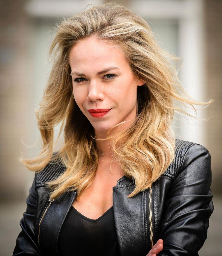 Nicolette Kluijver Beeld anp