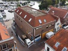 Zestien gloednieuwe starterswoningen in leegstaand Blokker-pand in Leerdamse binnenstad