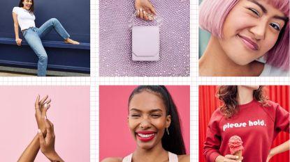 Instagram creëert nieuw account om shopaholics te verleiden