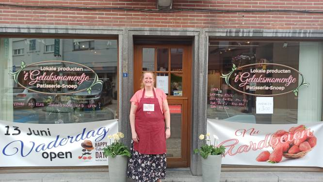 """Trudy opent buurtwinkel met lokale producten: """"Ik wil een winkel waar de mensen niet moeten zijn, maar willen zijn"""""""