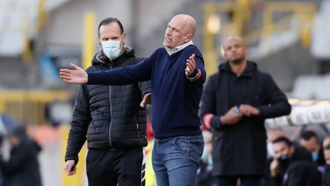 """Clement: """"Ben nooit tevreden als we niet winnen, maar we zijn wel weer stap dichter bij ons doel"""""""
