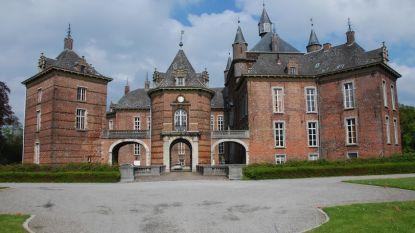 Kasteelpark De Merode wordt opengesteld voor het publiek, ook hotel met restaurant gepland