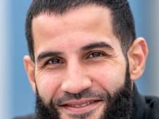 De stad van Moustafa Makhlouf; 'Dit is mijn stad, ik wil hier worden begraven'