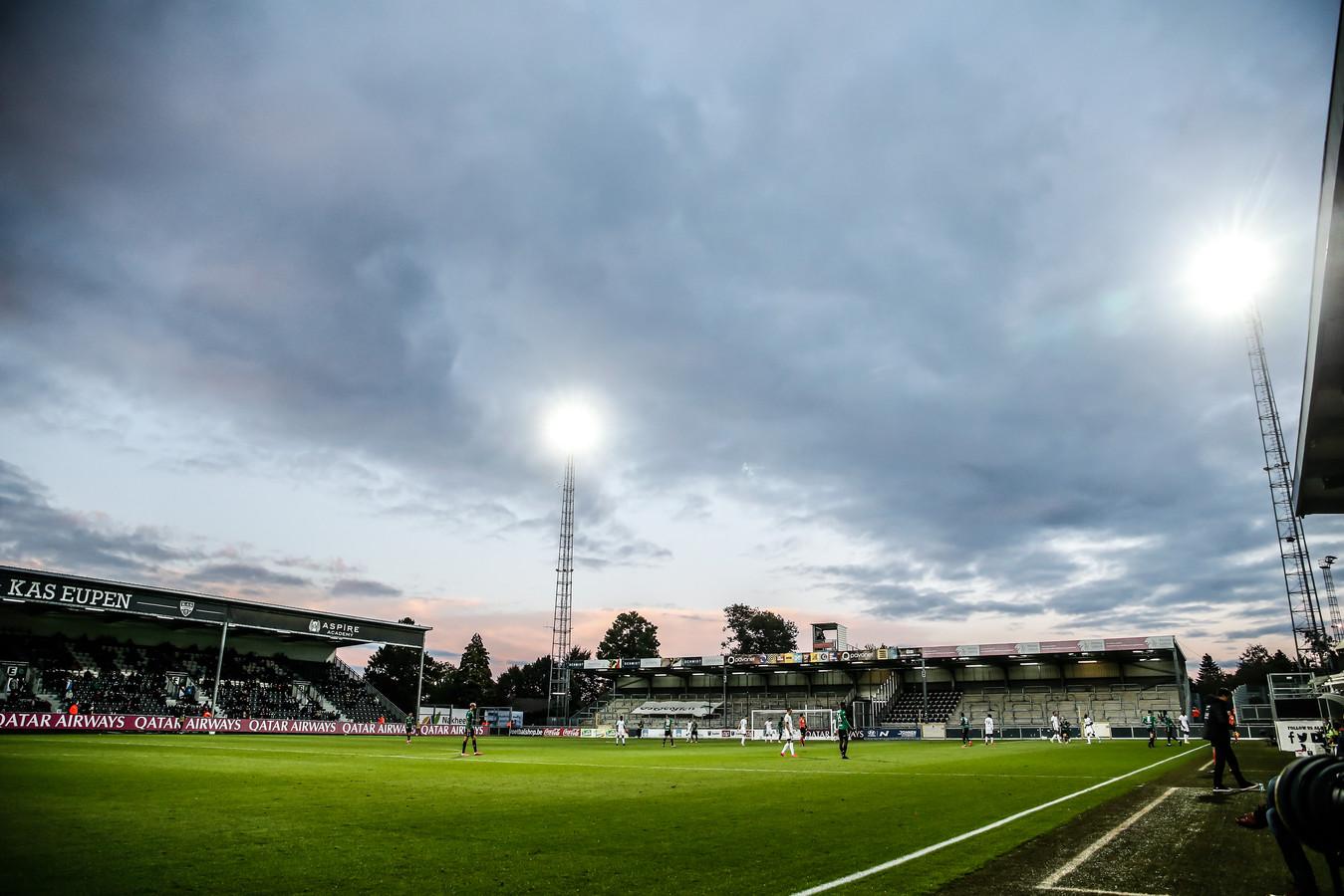 Le stade du KAS Eupen (archives).