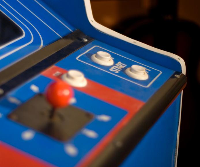 Arcadekast