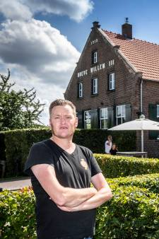 Veertien kilometer omrijden voor een ijsje: bezoekers Hoeve Willem III laten zich niet ontmoedigen